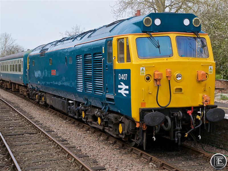 "50007, ""Class 50"""