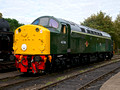 2014 Severn Valley Railway Gala