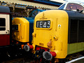 2014 East Lancashire Railway Theme Day