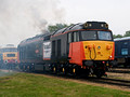 2009 Long Marston Open Day