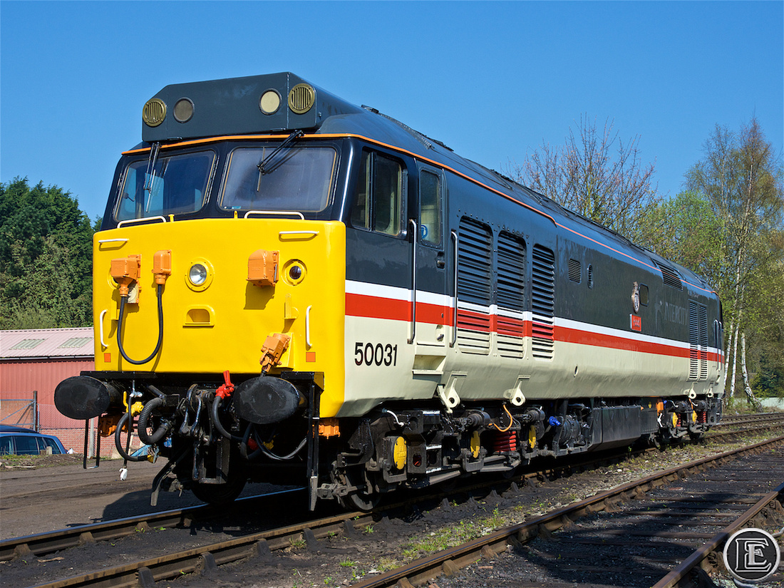 "50031, ""Class 50"""