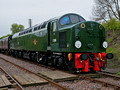2012 Great Central Railway (Nottingham) Gala